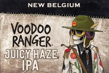 Nb Voodoo Ranger Hazy