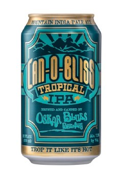 Oskar Can O Bliss Ipa