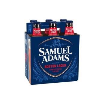Sam Adams Boston Lg 6pk