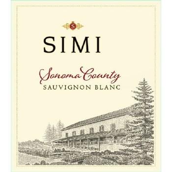 Simi Sauv Blanc