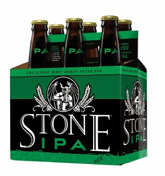 Stone Ipa 6pk