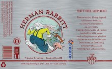7locks Herman Rabbit