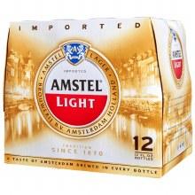 Amstel Light 12pk
