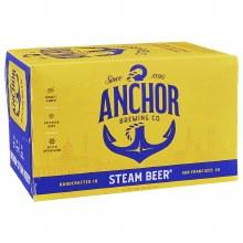 Anchor Steam Can