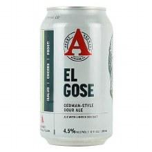 Avery El Gose 6pk