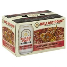 Ballast Point Gf Can