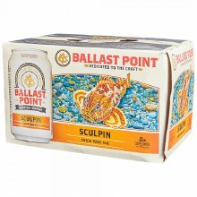 Ballast Point Sculp Can