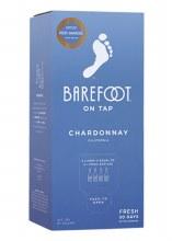 Barefoot Chardonnay 3l