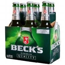 Beck's 6pk