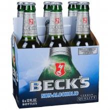 Beck's Na 6pk