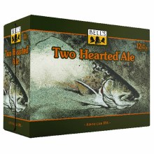 Bell's Two Heart Can 12pk