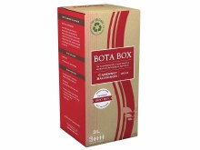 Bota Box Cab Sauv