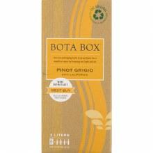 Bota Box P Grigio