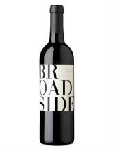 Broadside Cab