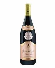 Burgozone Pinot Noir