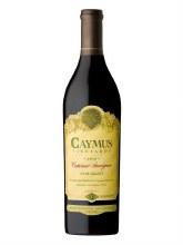 Caymus Cab Sauv