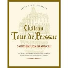 Ch Tour De Pressac St Emi