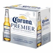 Corona Premier 12pk Bt