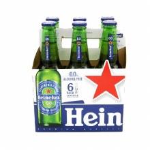 Heineken 0.0% 6pk