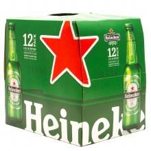 Heineken Bt 12pk
