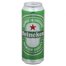 Heineken 24oz Can