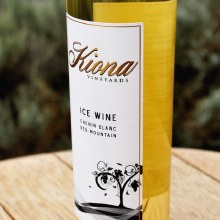 Kiona Ice Wine