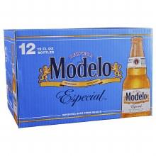 Modelo Especial  12pk Bt