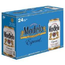Modelo Especial 24pk Can