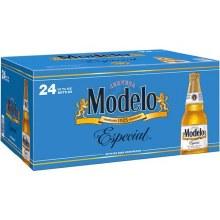 Modelo Especial 24pk