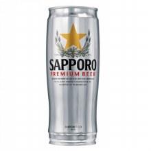 Sapporo 24 Oz