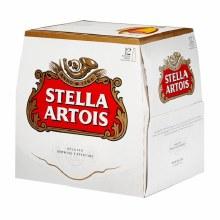 Stella Artois 12 Pk