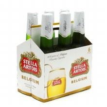 Stella Artois 6pk
