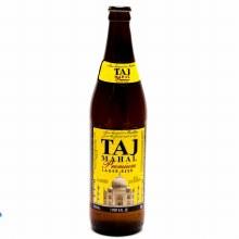 Taj Mahal Lager 11oz