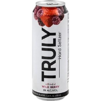 Truly Wild Berry 24oz