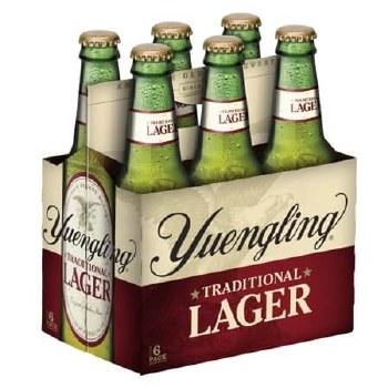 Yuengling Lager 6pk