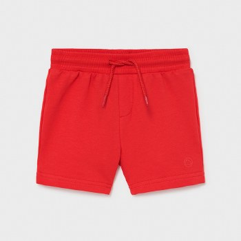 BASIC FLEECE SHORT