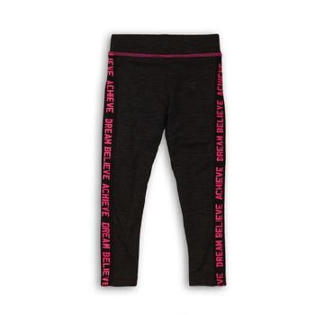 ACHIEVE DREAM BELIEVE LEGGINGS
