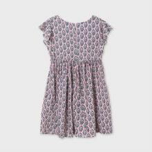 CAMELIA LEAF DRESS