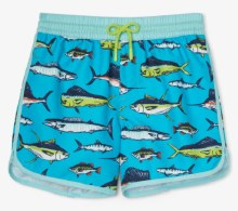 COOL FISH TRUNKS