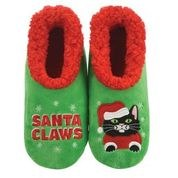 PAIRABLES CLAWS SLIPPERS