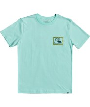 BOBBLE BTO TEE 10 TEAL
