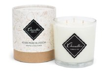 ASIAN PEAR BLOSSOM 3-WICK CANDEL
