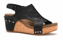 CARLEY WEDGE