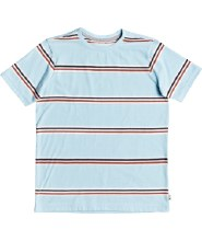 COREKY SS YOUTH TEE 8 BLUE