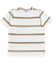 COREKY SS YOUTH TEE 10 WHITE