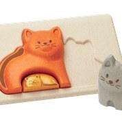 PUZZLE - CAT