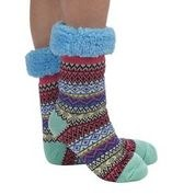 SHERPA BRIGHTS LINED SOCK