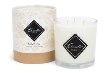 OLIVE LEAF 3-WICK CANDLE