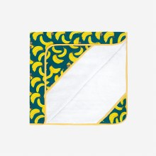 BANANAS HOODED TOWEL