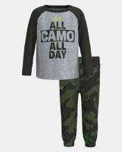 ALL DAY CAMO SET